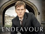 Endeavour (UK) TV Show