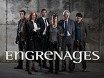 Engrenages (FR) TV Show