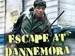 Escape at Dannemora tv show photo