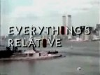 Everything's Relative (1987) TV Show