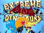 Extreme Dinosaurs TV Show