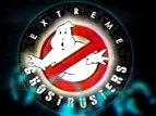 Extreme Ghostbusters tv show photo