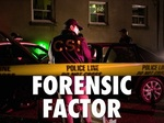 F2: Forensic Factor (CA) TV Show
