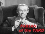 Fabian of the Yard (UK) TV Show