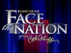 Face The Nation TV Show
