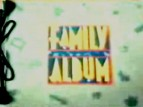 Family Album TV Show