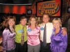 Family Feud TV Show