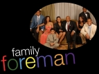 Family Foreman TV Show
