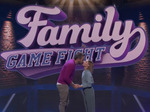 Family Game Fight TV Show
