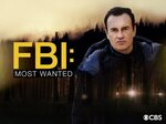 FBI: Most Wanted TV Show