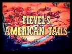 Fievel's American Tails TV Show