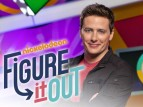 Figure It Out TV Show