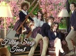 Filthy Sexy Teen$ TV Show