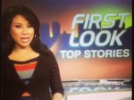 First Look tv show photo
