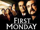 First Monday TV Show
