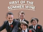 First Of The Summer Wine (UK) TV Show