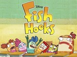 Fish Hooks TV Show