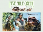 Five Mile Creek (AU) TV Show