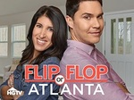 Flip or Flop Atlanta TV Show