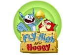 Fly-High and Huggy (UK) TV Show