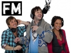 FM (UK) TV Show