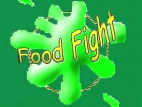 Food Fight TV Show