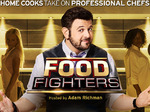 Food Fighters TV Show