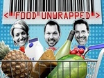 Food Unwrapped (UK) TV Show