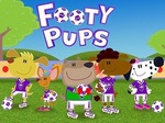 Footy Pups TV Show