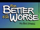 For Better or for Worse (CA) TV Show