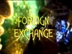 Foreign Exchange (AU) TV Show