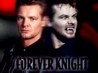 Forever Knight tv show photo