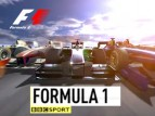 BBC Formula 1 (UK) TV Show
