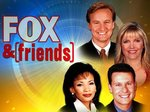 Fox and Friends TV Show