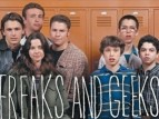Freaks and Geeks tv show photo