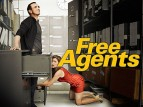 Free Agents TV Show