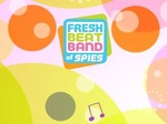 Fresh Beat Band of Spies TV Show