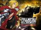 Fullmetal Alchemist: Brotherhood TV Show
