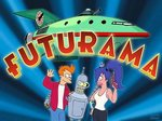 Futurama tv show photo