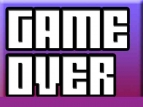 Game Over TV Show