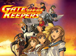 Gate Keepers   TV Show