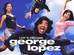George Lopez TV Show