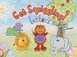 Get Squiggling! Letters TV Show