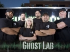 Ghost Lab TV Show