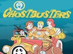 Ghostbusters TV Show