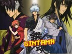 Gintama  TV Show