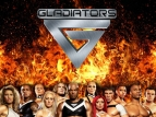 Gladiators (UK) TV Show