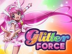 Glitter Force TV Show