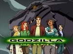 Godzilla: The Series TV Show