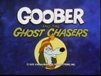 Goober and the Ghost-Chasers TV Show